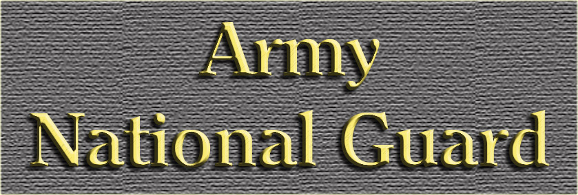 Army Nat'l Guard Text Banner