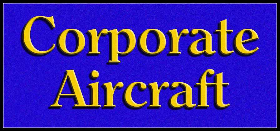 Corporate Text Banner